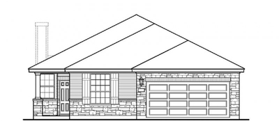 Hayes B Elevation
