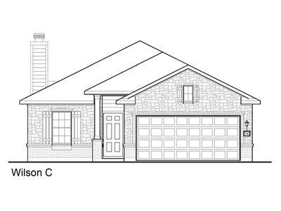 Willis Home Elevation