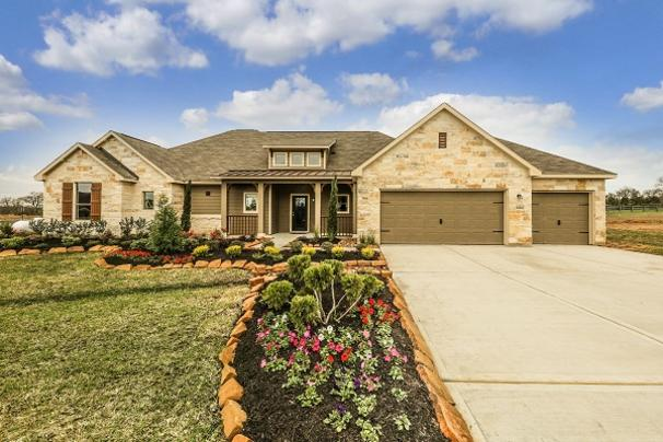 Kickapoo Preserve from the $260,000s