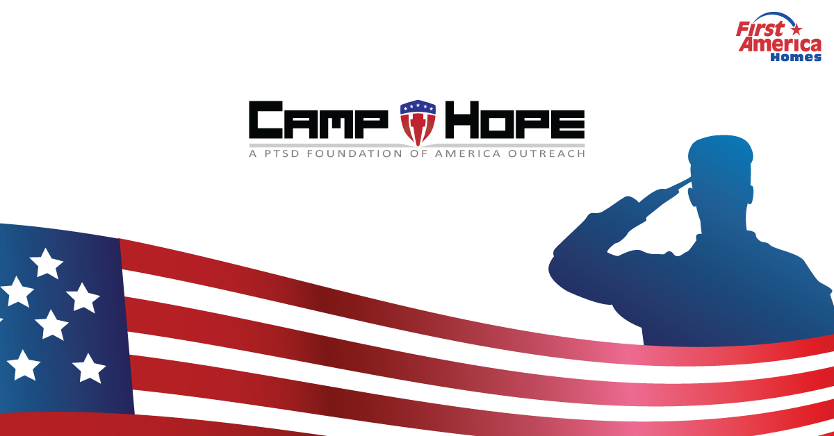 FAH Proud Supporter of Camp Hope