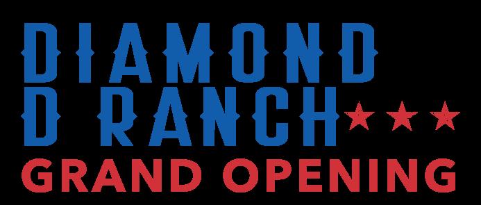 Diamond Ranch Grand Opening