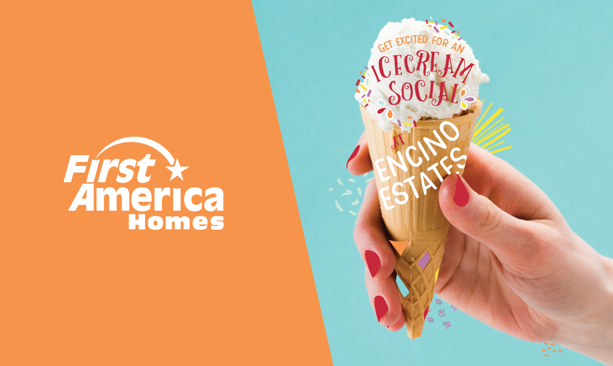 FAH Encino Estates Ice Cream Social