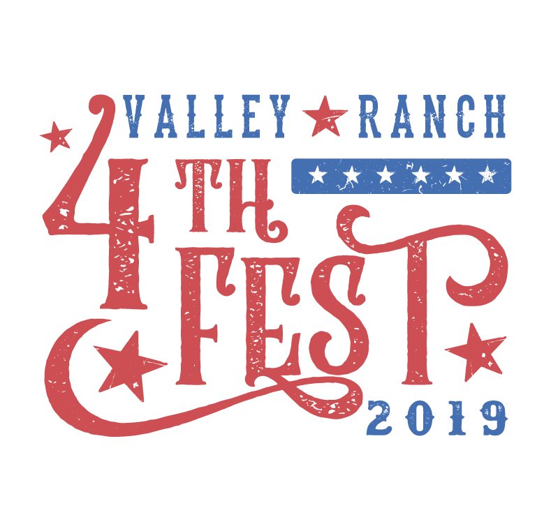 Valley Ranch Town Center July 4th Celebration