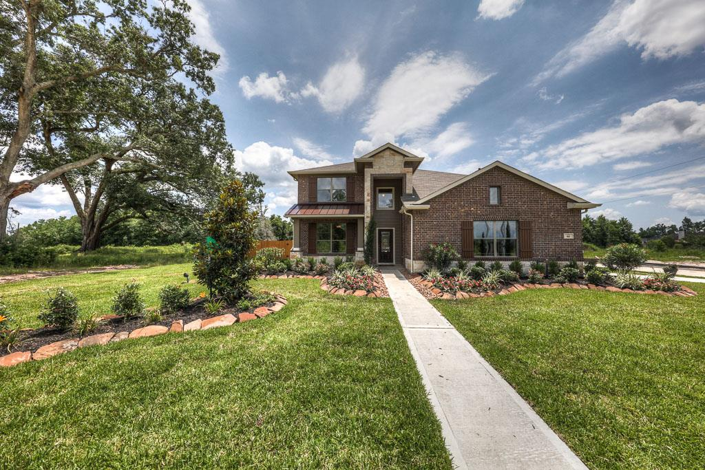 First america homes huffman new homes 1143 north commons for New homes america