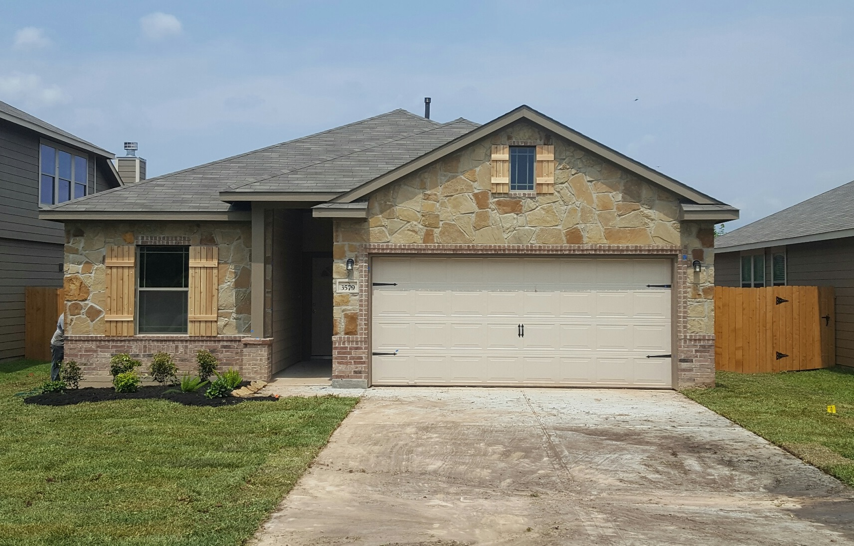 First america homes conroe new homes 4257 waukegan road for New homes america