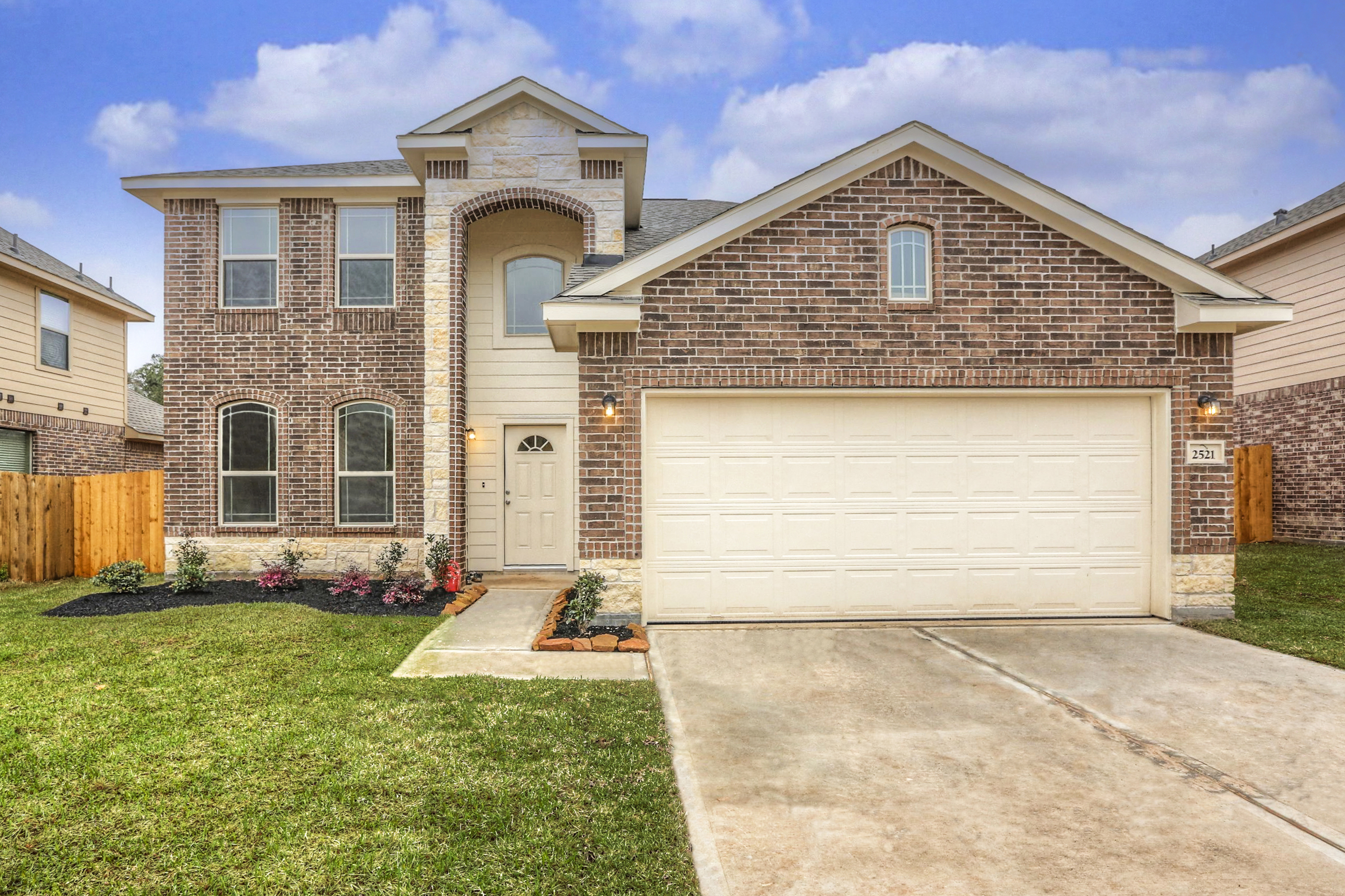 Homes For Sale In Canyon Creek Conroe Tx